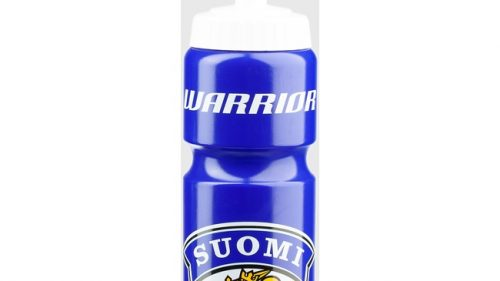 warrior bottle